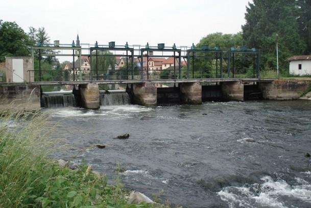 Ill - Huttenheim